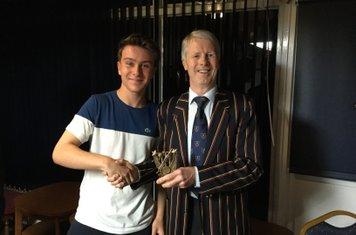 Billy Bays U15 Batsman