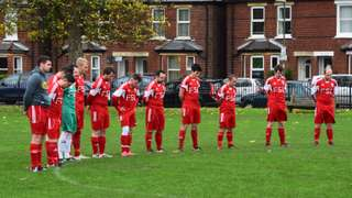 Guildford Athletic Away 08/11/15