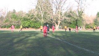 Small Pitch, Large Scoreline