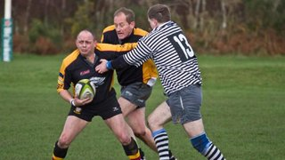 2011/11/26: Caldy v Sunlight (Ches Vets Cup)