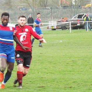 Match Report -  Bangor City