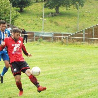 Match Report -  Machynlleth