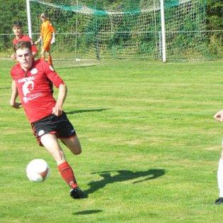 Match Report -  Carno