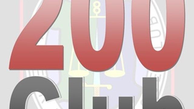 Dalton ARLFC 200 Club February 2021 Winners
