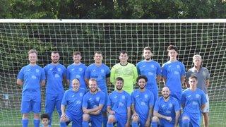 Kingsclere FC