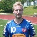 Jonas Kaasing Rasmussen