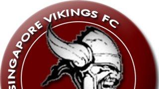 Singapore Vikings FC images