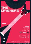 The Caveners