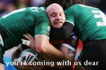 Rugby Funny Photos