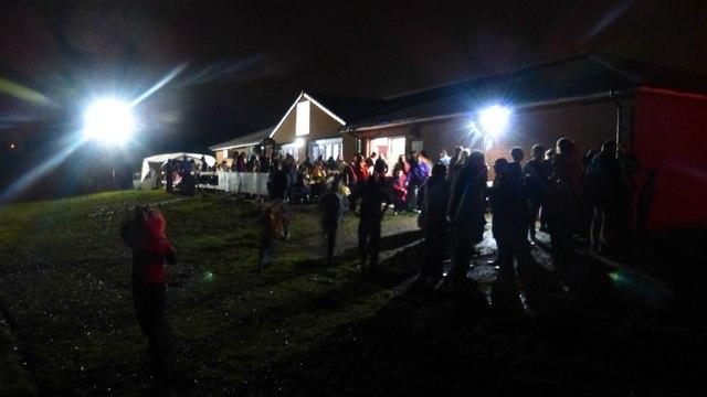 Bonfire And Firework Extravaganza 2019