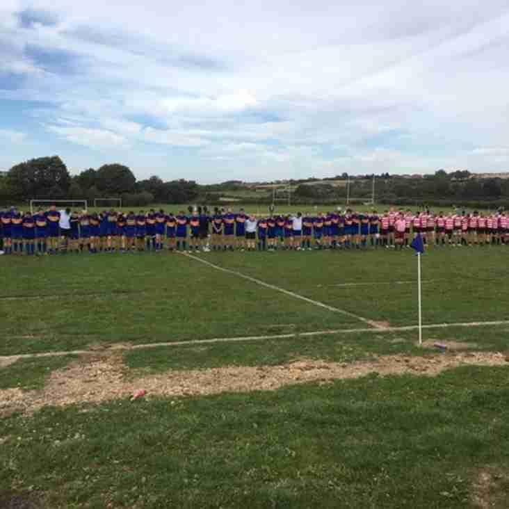 Sport England Funding Announcement
