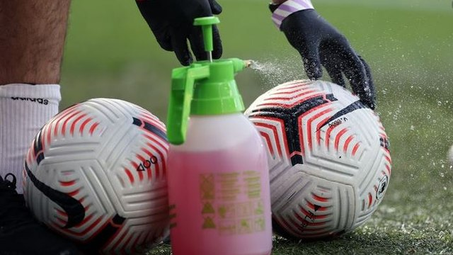All grassroots football suspended for 4 weeks