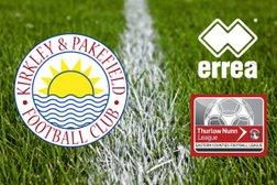 Gorleston 0-1 Kirkley and Pakefield