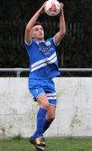 Long Melford 0-1 Kirkley and Pakefield