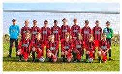 U14 Spartans