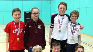 Fife Junior Cricket Association Indoor Championship 2017