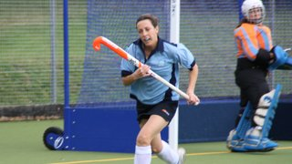 Ladies 2's 18th October 2014
