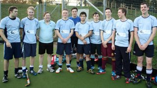 Mens 1st Team Nov 2014