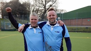 Vets March - League Winners
