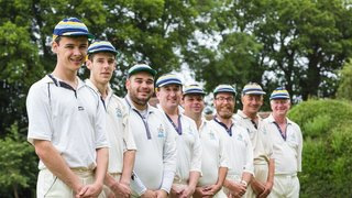 NCC bring home the bacon against Langton Green