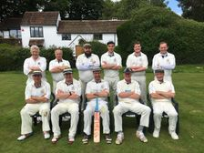 Nutters run out of steam in last fixture on Tour!