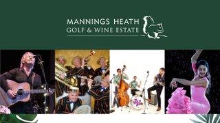 Summer Music Festival 2019 (Manning Heath Golf & Wine Estate)