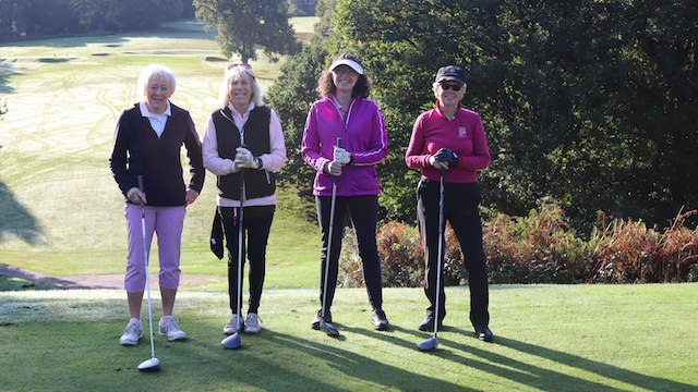 8th Annual Golf Day - Match report, photos and results...