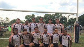 NYRC Men's 7's TriState