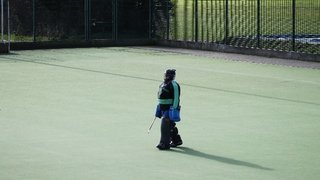 Ladies 2s v Southend 01-02-14