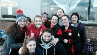 Havering Ladies 3s 0 - Brentwood Ladies  3s 1