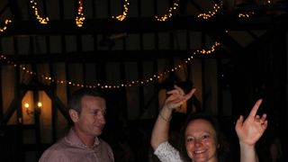 Dinner Dance 17 April 2015 - album 2