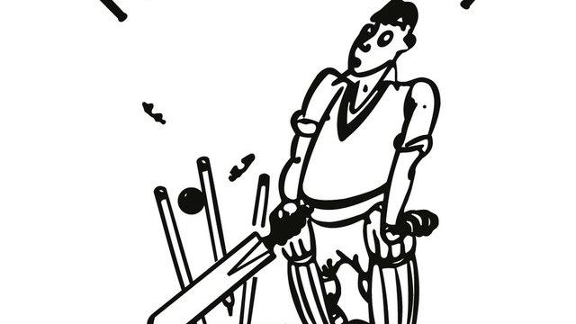 Nuthurst Cricket Club Team Store