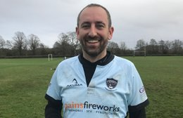 An introduction to..... Tim Willcocks, Club Chairman