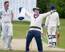Lord's Taverner's Celebrity Cricket