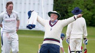 Lord's Taverner's Celebrity Cricket