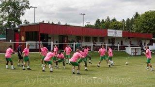 Risborough Rangers v Aylesbury United - courtesy of Swale Photography @steveocook