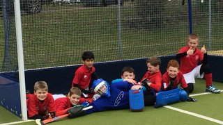 25th March U10 boys Match Report