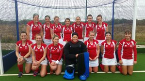 Match Report: Ladies 1st XI 14th September