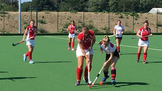 Match Report: 29th Sept Ladies 4s