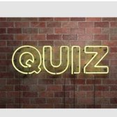 QUIZ NIGHT IS COMING......!