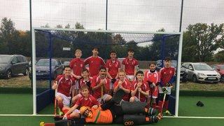 Match Report: 14th Oct Boys U16