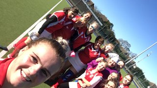 Match Report: 12th Jan Ladies 3rd XI