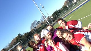 Match Report: 23rd Feb Ladies 3rd XI