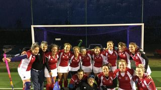 Match Report: 24th Nov Ladies 2nd XI