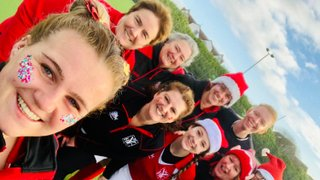 Match Report: 2nd March Ladies 3rd XI