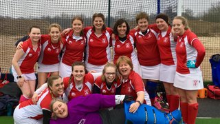Match Report: 19th January Ladies 3rd XI