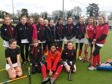 Match Report: 10th Feb U14 Girls