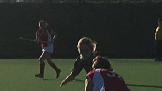 Match Report: 2nd March Ladies 2nd XI