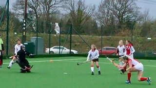 Match Report: 16th March Ladies 1st XI
