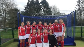 Match Report: 23rd Mar Ladies 1st XI